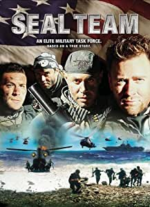 SEAL Team [Import]
