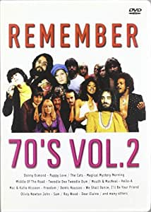 Remember the 70's, Vol. 2