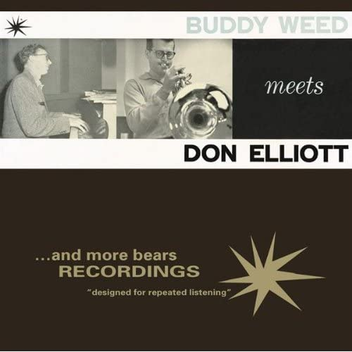 Buddy Weed meets Don Elliott