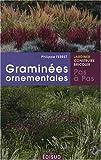 echange, troc Philippe Ferret - Graminées ornementales