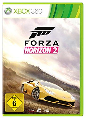 Forza Horizon 2 [Xbox 360]