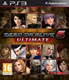NEW & SEALED! Dead Or Alive 5 Ultimate Sony Playstation 3 PS3 Game UK PAL