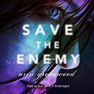 Save the Enemy Audiobook