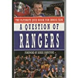 A Question of Rangersby Derek Johnstone