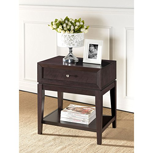 Retro Bedside Tables 6134 front