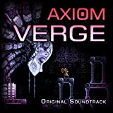 Axiom Verge (Original Soundtrack)