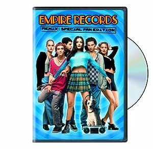 Empire Records [DVD] [1995] [Region 1] [US Import] [NTSC]