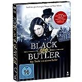 Black Butler (Special Edition im Digipak mit Schuber u. Goldprägung + 16 seitiges Booklet) [DVD + Blu-ray]
