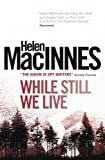 img - for While Still We Live book / textbook / text book