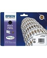 Epson 79XL DURABrite Ink Cartridge - Black