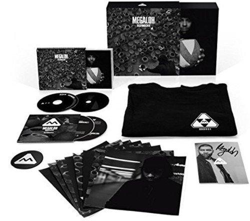 Regenmacher (Limited Deluxe Box)