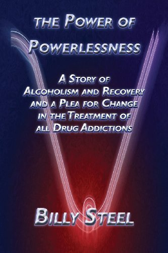 The Power of Powerlessness by Billy Steel (2010-08-12)