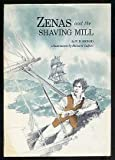 Zenas and the shaving mill (0698203267) by Monjo, F. N