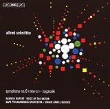 echange, troc  - Alfred Schnittke: Symphony No. 0; Nagasaki