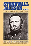 img - for Stonewall Jackson And The American Civil War (A Da Capo paperback) book / textbook / text book