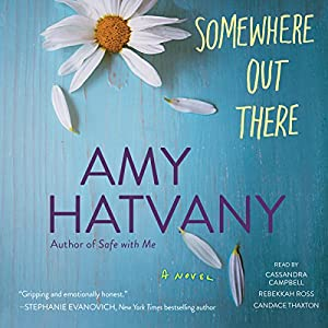 Somewhere out There | Livre audio