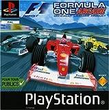 echange, troc Formula one arcade