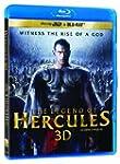 The Legend of Hercules [Blu-ray 3D +...