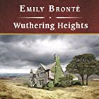 Wuthering Heights Audiobook by Emily Brontë Narrated by Anne Flosnik
