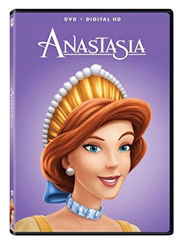 DVD : Anastasia (Icon Title, Widescreen)
