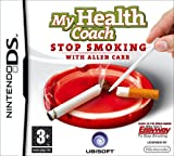 My Health Coach: Stop Smoking With Allen Carr  (Nintendo DS)