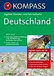 Deutschland 3D: Digitale Wander-, Rad...