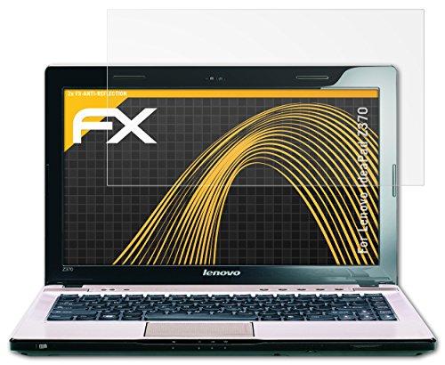 2 x atFoliX Schutzfolie Lenovo
