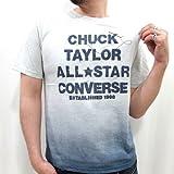 (コンバース)Converse グラデーション 半袖 Tシャツ