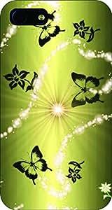 JOHN RICHARD_ DESIGNER UV HIGH QUALITY PRINTED BACK COVER FOR PANASONIC P55 AR...