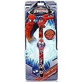 Marvel Utlimate Spider-Man Sport Watch Kinderuhr Digital Armbanduhr