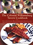 The Colonial Williamsburg Tavern Cook...