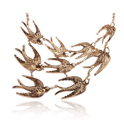 jane-stone-vintage-swallow-alloy-necklace-frontal-fashion-bib-statement-jewelry-fn0608