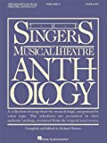 The Singer's Musical Theatre Anthology: Soprano, Vol. 3 (0634009745) by Walters, Richard