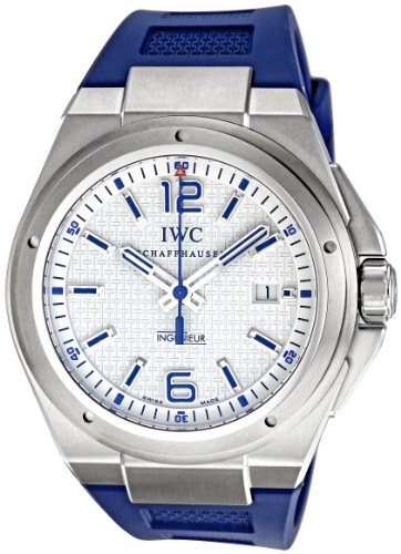 IWC Ingenieur Automatic Mission Earth Limited Edition Plastiki IW323608