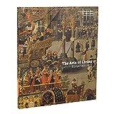 The Arts of Living Europe 1600 - 1815 (Hardback)