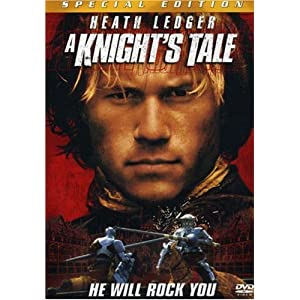 The knights tale essay