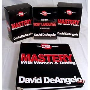 david deangelo deep inner game review