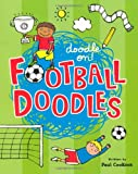 Paul Cookson Doodle On!: Football Doodles