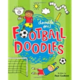 Doodle On!: Football Doodlesby Paul Cookson