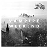 Modern Vampires of the City by Vampire Weekend (2013) Audio CD