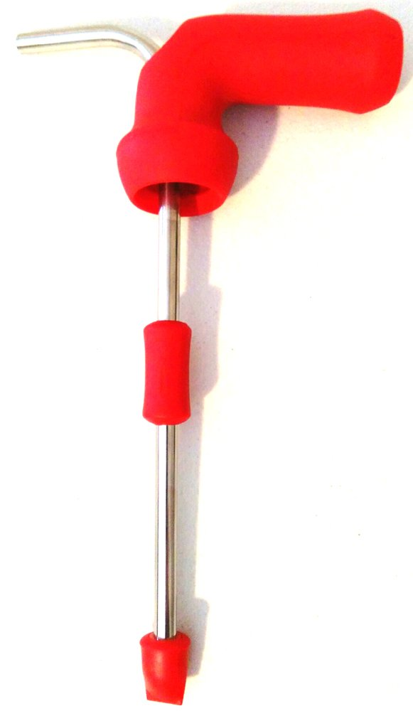 Amazon.com: The Knockout: Ultimate Beer Bong Attachment Pre-Order ...