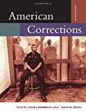 American Corrections (with InfoTrac )