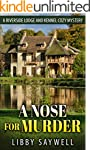A Nose for Murder: Cozy Mystery (A Ri...