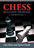 img - for Chess: 80 Classic Problems book / textbook / text book