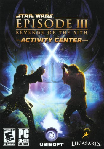 Star Wars Episode III Activity Center - 1