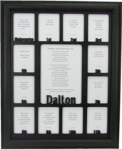 Top 5 Best School Picture Frame K 12 For Sale 2016