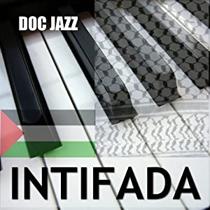 Cover shot of the album INTIFADA