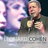 Angels At My Shoulder (Live)