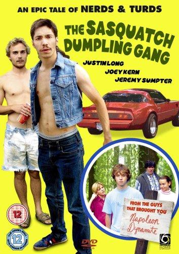 Sasquatch Dumpling Gang [Edizione: Regno Unito]