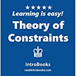 Theory of Constraints |  IntroBooks